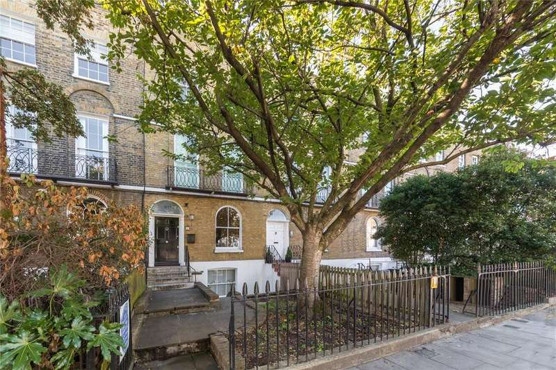 4 Bedrooms House for sale in Liverpool Road, Islington, London