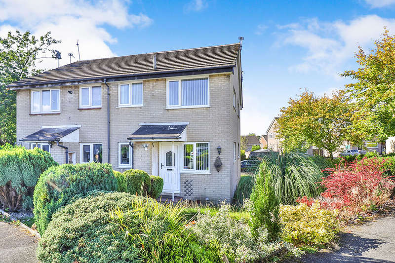 1 Bedroom Terraced House for sale in Castlerigg Drive, Burnley, BB12