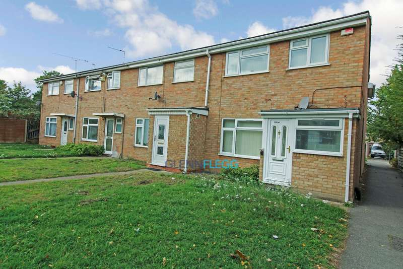 3 Bedrooms End Of Terrace House for sale in Central Slough