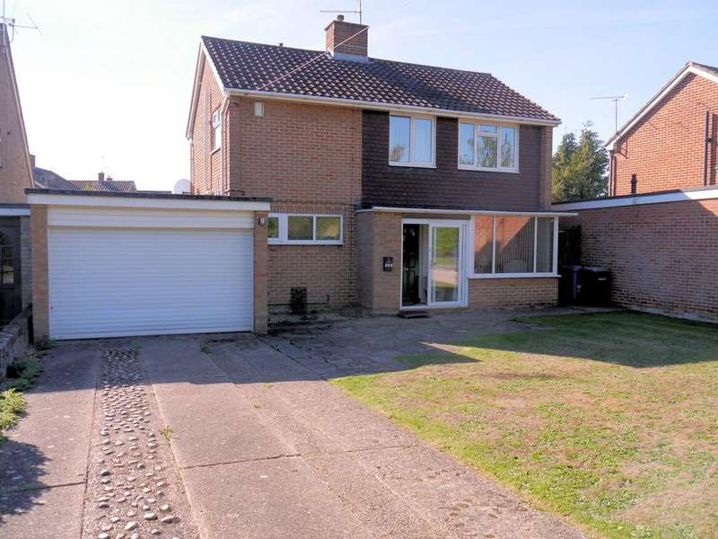 3 Bedrooms Detached House for sale in Maidenhead Road, Windsor SL4