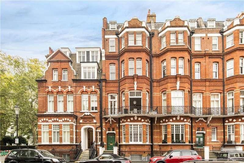 2 Bedrooms Flat for sale in Egerton Gardens, Chelsea, London, SW3