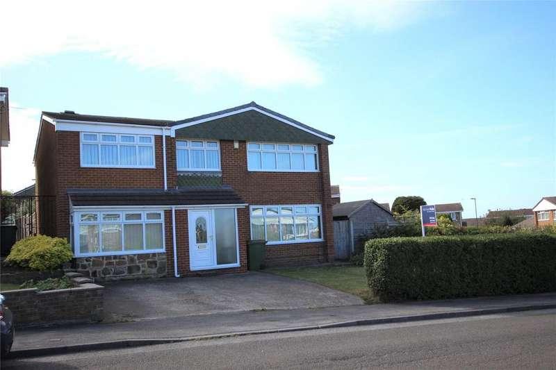 4 Bedrooms Detached House for sale in Kingsdown Way, New Marske