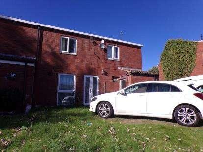 4 Bedrooms Semi Detached House for sale in Priors Way, Erdington, Birmingham, West Midlands