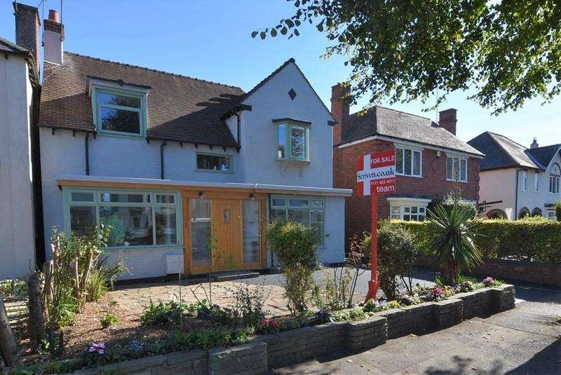 5 Bedrooms Detached House for sale in Victoria Avenue, Halesowen