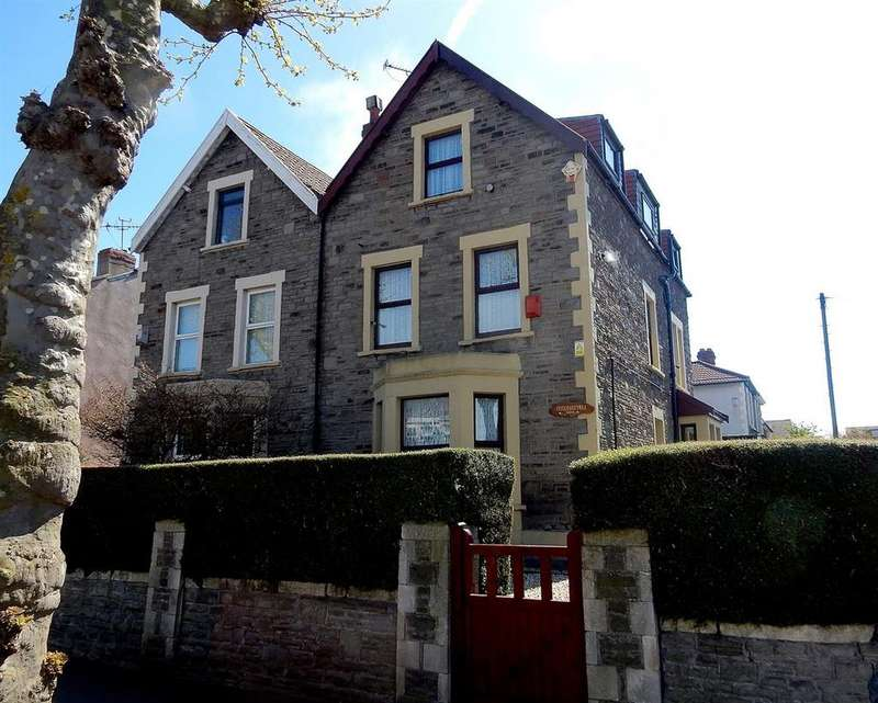 4 Bedrooms Semi Detached House for sale in Fishponds Road, Fishponds, Bristol BS5