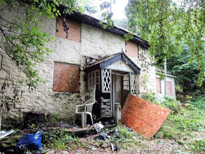 3 Bedrooms Farm Commercial for sale in Foel, Welshpool, Powys