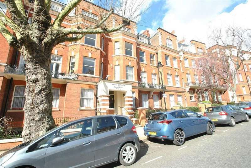 4 Bedrooms Flat for sale in Marlborough Mansions, Cannon Hill, West Hampstead