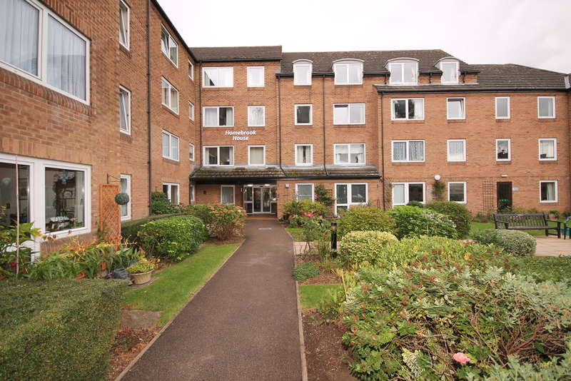 1 Bedroom Apartment Flat for sale in Homebrook House, Cardington Road, Bedford, MK42