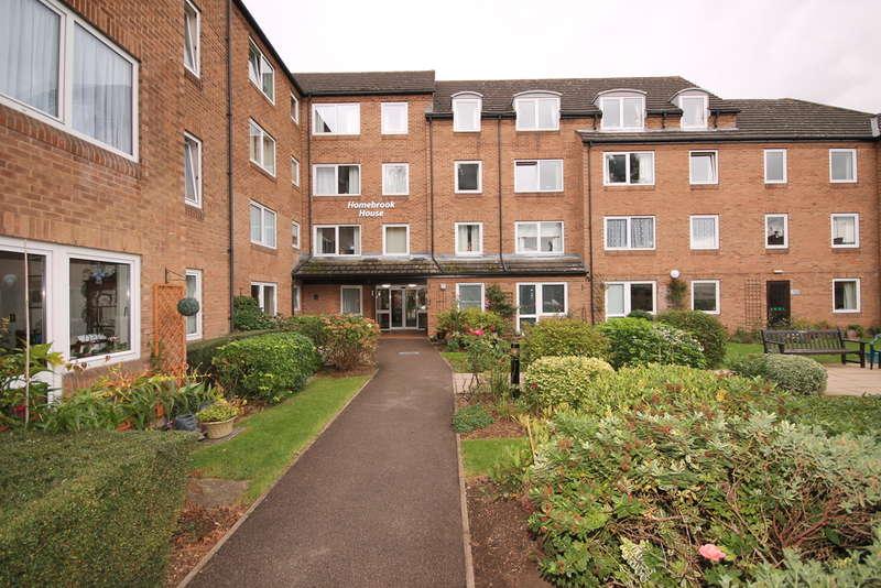 1 Bedroom Apartment Flat for sale in Flat 25 Homebrook House, Cardington Road, Bedford, MK42