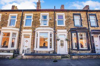 2 Bedrooms Terraced House for sale in Westminster Road, Chorley, Lancashire