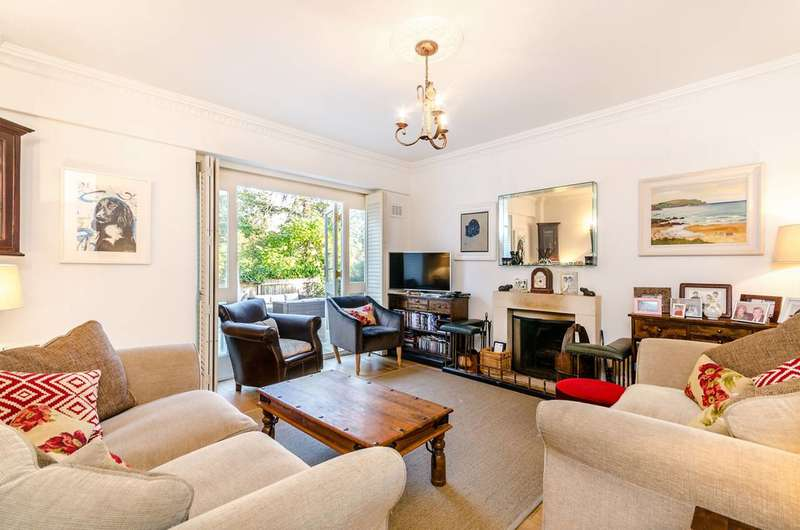 5 Bedrooms House for sale in Limekiln Place, Crystal Palace, SE19