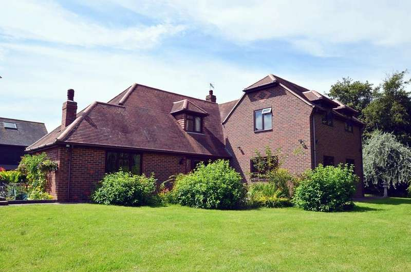 8 Bedrooms Detached House for sale in Easton Lane, Almodington, Chichester PO20