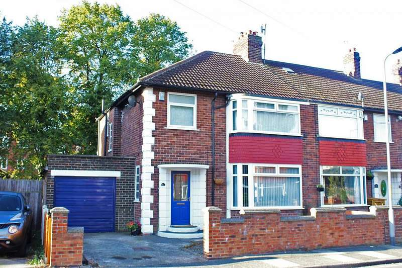 3 Bedrooms House for sale in Newlands Avenue, Norton, TS20