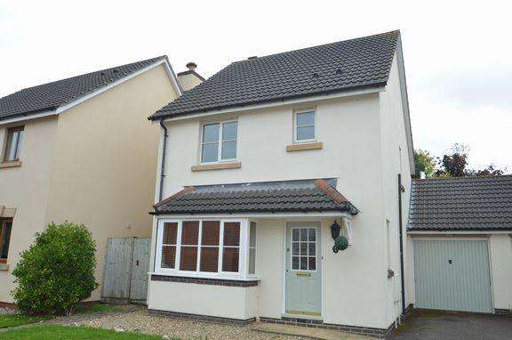3 Bedrooms Detached House for sale in WILLAND - FAMILY HOUSE WITH GARAGE