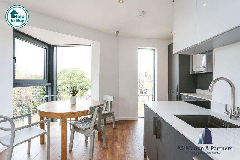 2 Bedrooms Apartment Flat for sale in Apartment 3, Comet Street