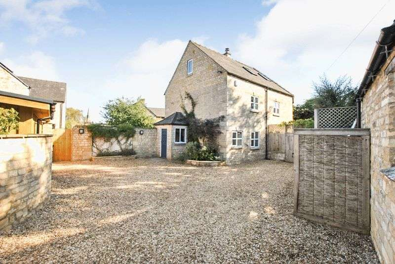 5 Bedrooms Property for sale in The Green,Ketton, Stamford
