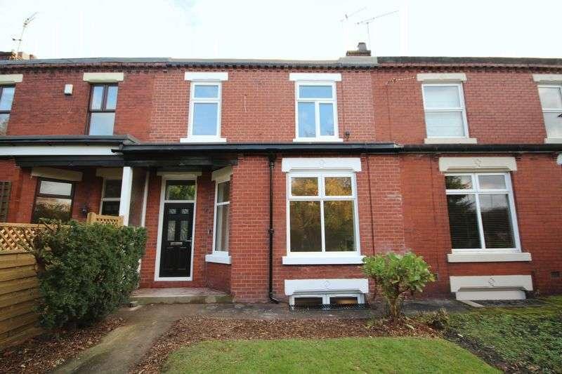 4 Bedrooms Property for sale in BAGSLATE MOOR ROAD, Norden, Rochdale OL11 5XT