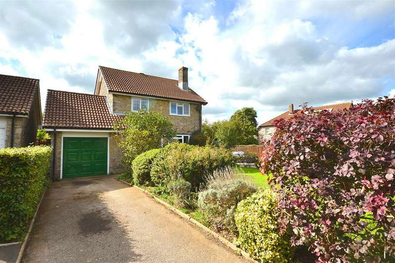 3 Bedrooms Detached House for sale in Orchard Mead, Broadwindsor