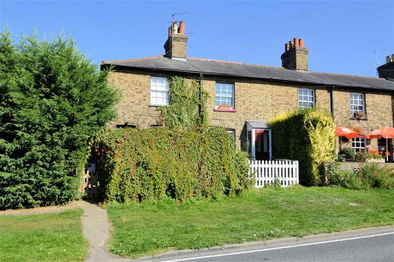 2 Bedrooms End Of Terrace House for sale in Coopersale Common, Coopersale