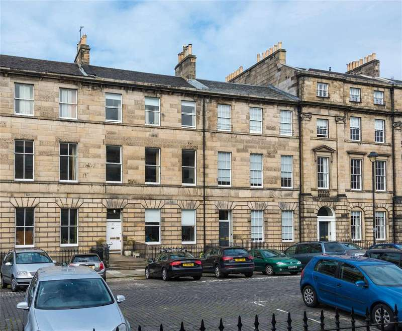 7 Bedrooms Terraced House for sale in 28 Great King Street, New Town, Edinburgh, EH3