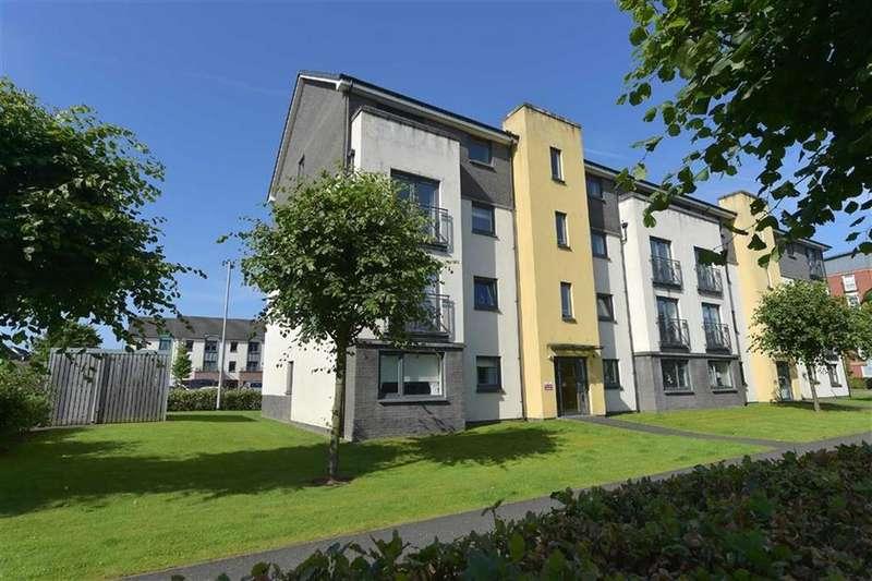 2 Bedrooms Flat for sale in 5 Kenley Road, Renfrew