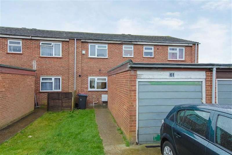 3 Bedrooms Terraced House for sale in Summerlea, Slough, Berkshire
