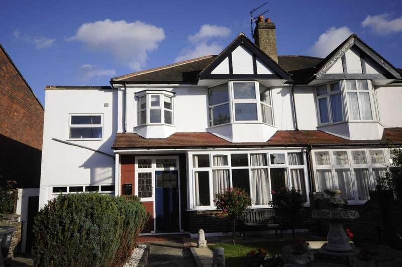 2 Bedrooms Flat for sale in College Park Close, Lewisham