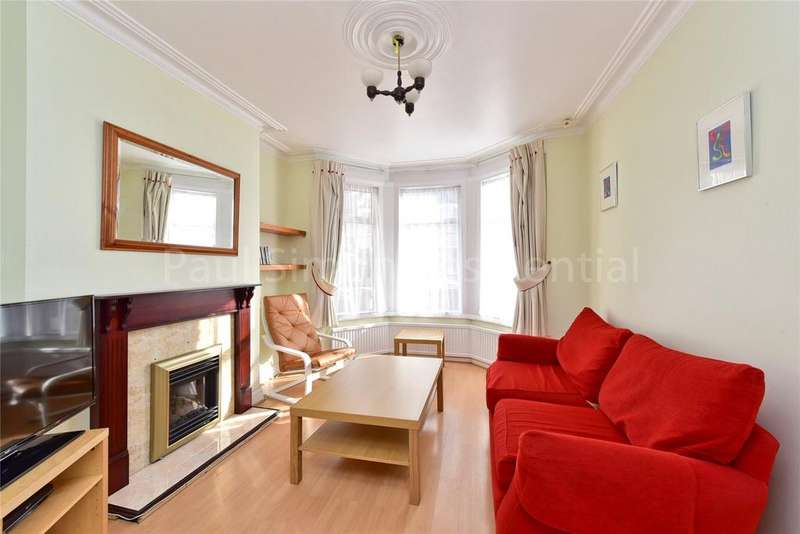 4 Bedrooms Terraced House for sale in Chesterfield Gardens, Harringay, London, N4