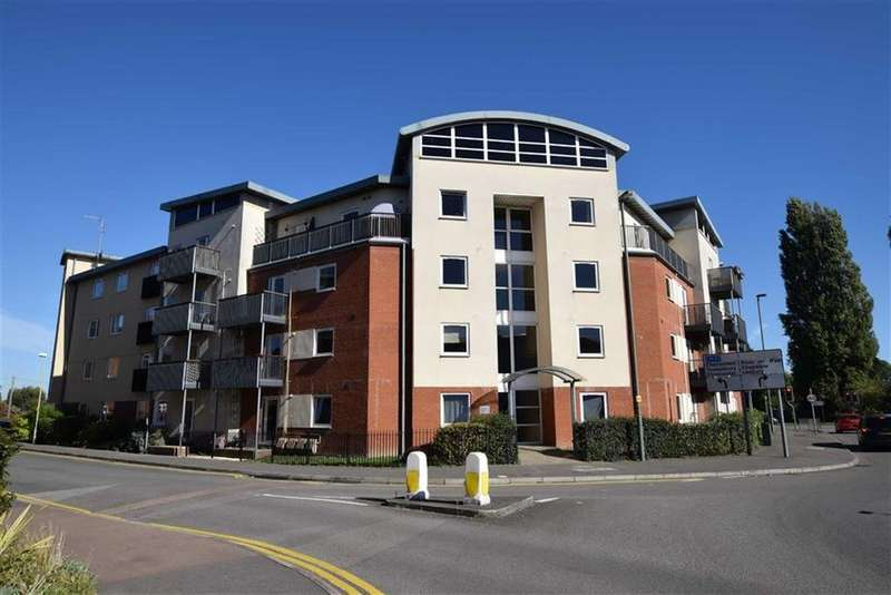 3 Bedrooms Apartment Flat for sale in Suffolk Drive, Gloucester