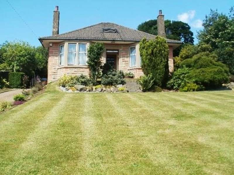 3 Bedrooms Detached House for sale in Kirkton Avenue, Bathgate