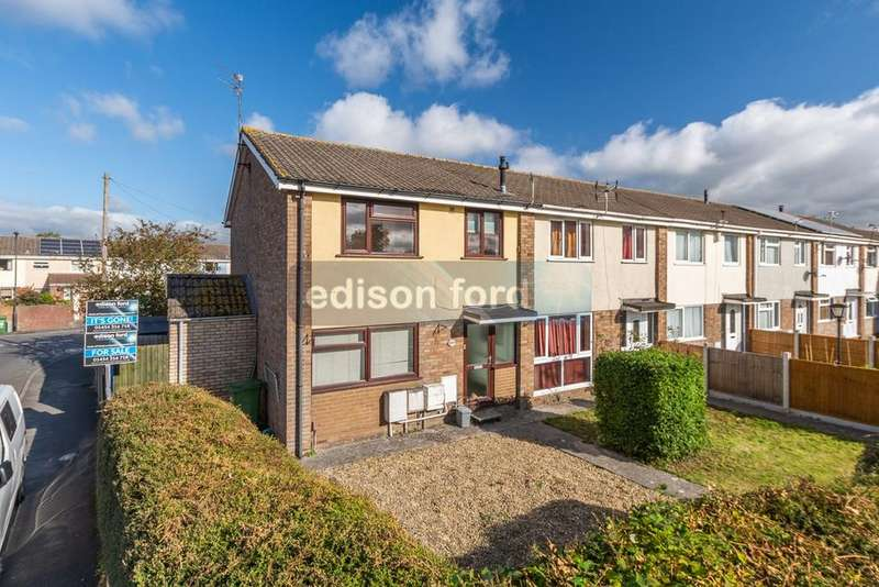 1 Bedroom Maisonette Flat for sale in Glenfall, Yate, Bristol, BS37