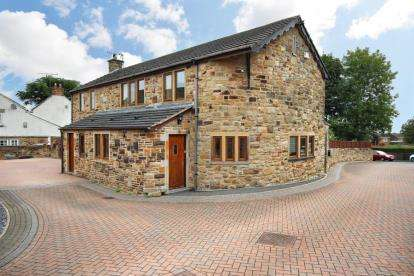 3 Bedrooms House for sale in Rockingham House Farm, Haugh Road, Rotherham, South Yorkshire