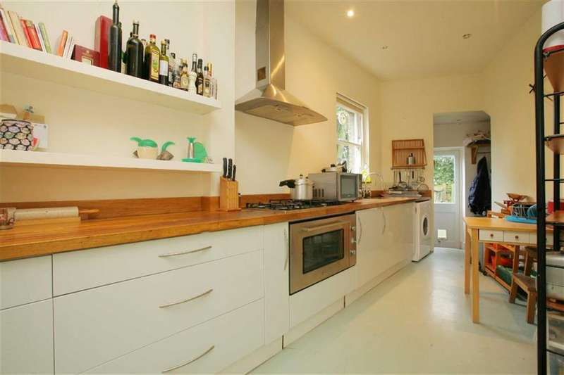 6 Bedrooms End Of Terrace House for sale in Pendle Road, Furzedown, London