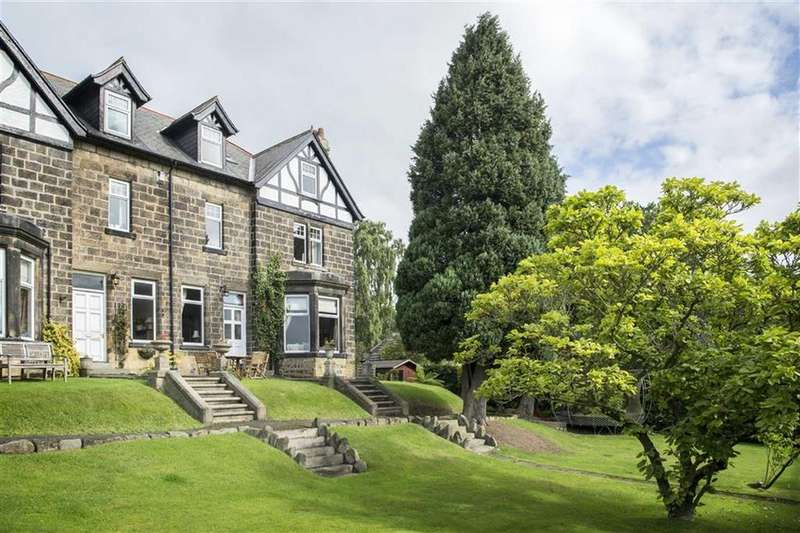 7 Bedrooms Semi Detached House for sale in Crag Lane, Huby, LS17
