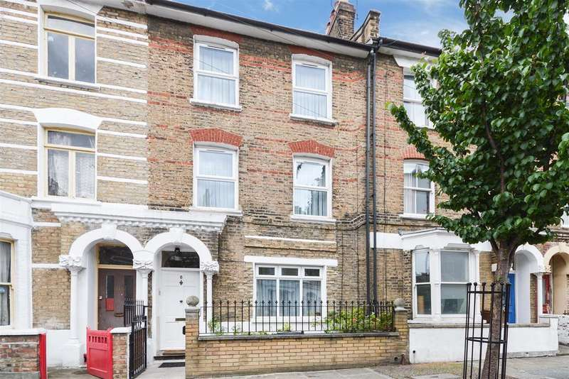 5 Bedrooms Terraced House for sale in John Campbell Road, London, N16