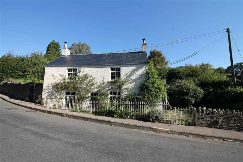 3 Bedrooms Cottage House for sale in Newland, Gloucestershire