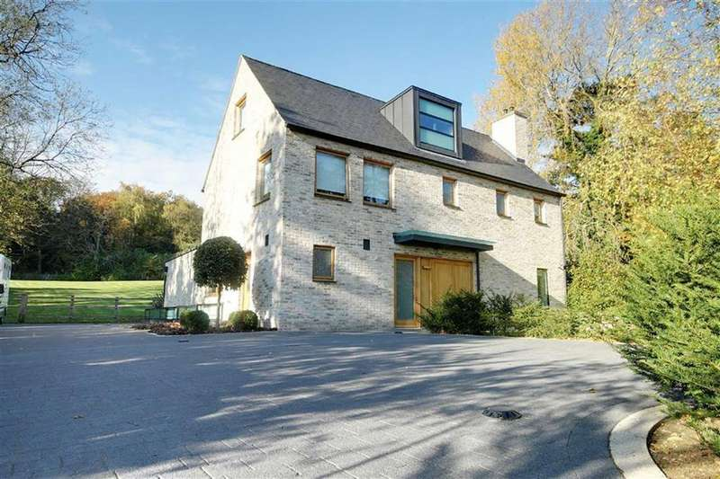 5 Bedrooms House for sale in Piercing Hill, Theydon Bois