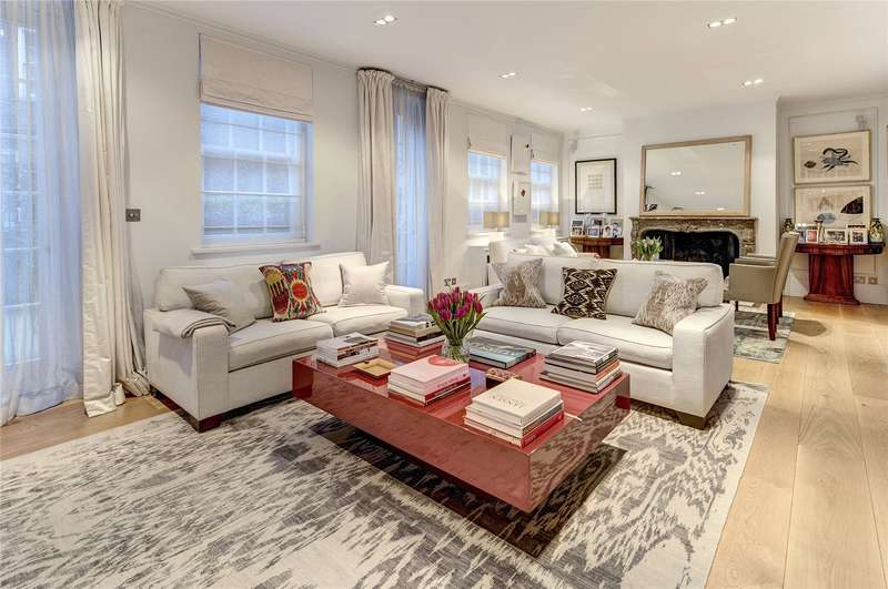 7 Bedrooms House for sale in Buckingham Place, Westminster, London, SW1E