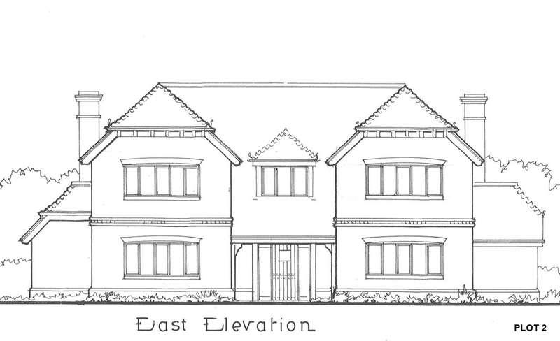 4 Bedrooms Detached House for sale in Upper Basildon, Berkshire