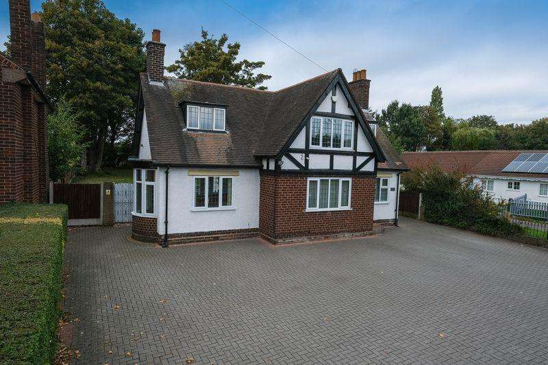 5 Bedrooms Detached House for sale in Bilston Road, Willenhall
