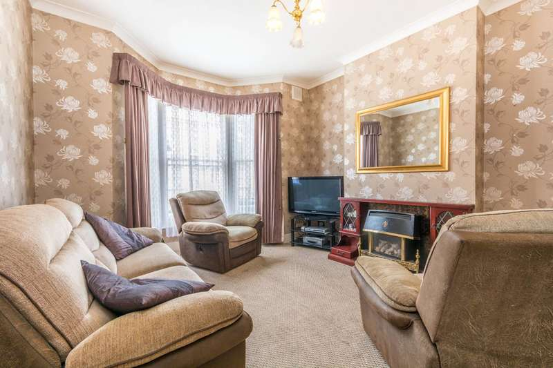 4 Bedrooms Terraced House for sale in Bravington Road, Maida Hill, W9