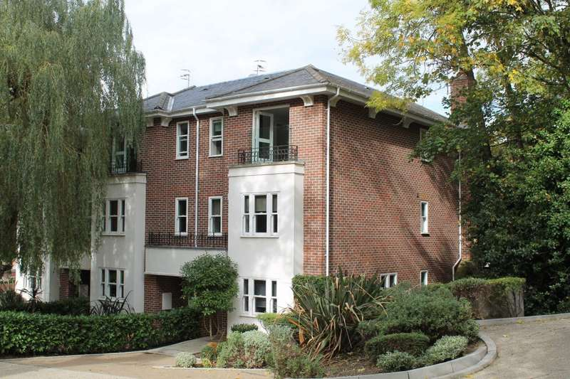 4 Bedrooms Semi Detached House for sale in Sunningdale, 40 London Road, Harrow on the Hill, HA1