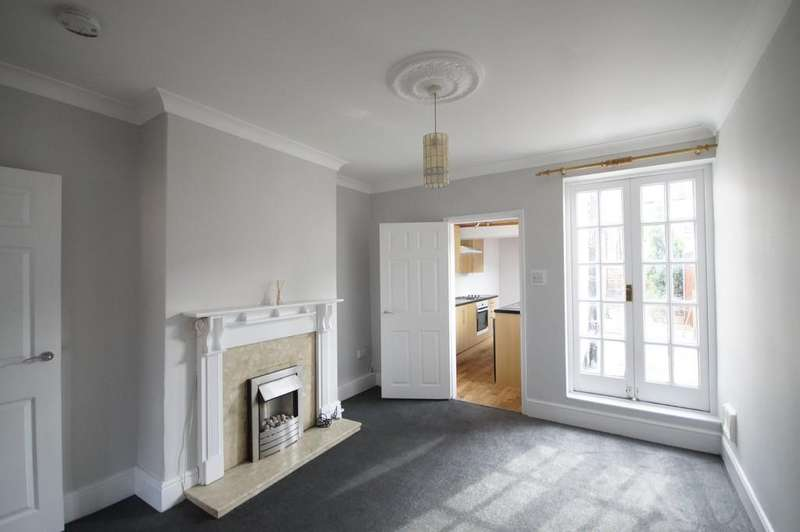 3 Bedrooms Terraced House for sale in Urban Street, Lincoln