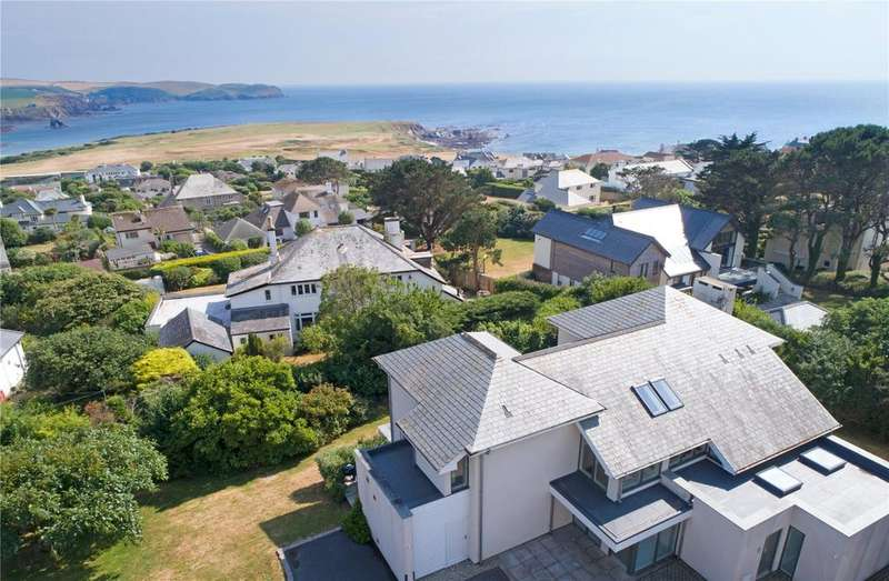 6 Bedrooms Detached House for sale in Thurlestone, Kingsbridge, Devon, TQ7