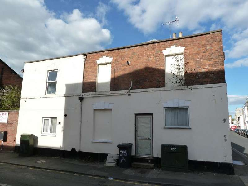 2 Bedrooms Flat for sale in Wellington Street, Gloucester, Gloucester, GL1