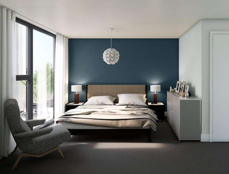 2 Bedrooms Flat for sale in Spurhouse, 4-14 Spurtowe Terrace, London