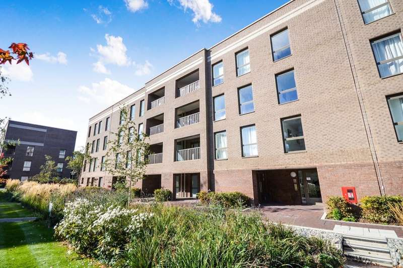 1 Bedroom Flat for sale in Adenmore Road, London, SE6