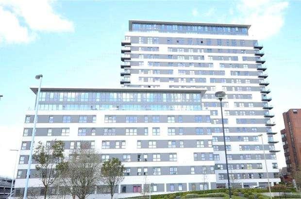 2 Bedrooms Apartment Flat for sale in Skyline Plaza, Alencon Link, Basingstoke