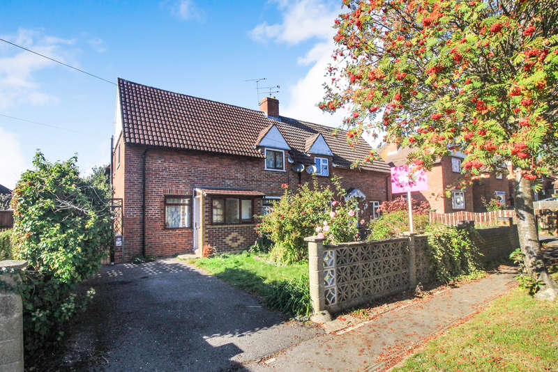 3 Bedrooms Semi Detached House for sale in Third Avenue, Portsmouth