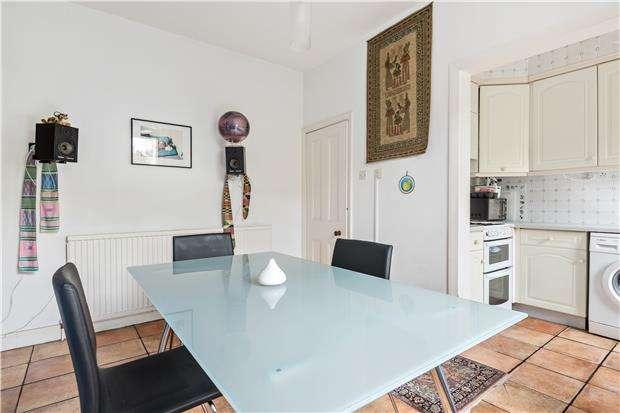 3 Bedrooms Terraced House for sale in Totterdown Street, LONDON, SW17